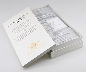 printing product labels